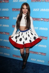 Kelli Berglund - Just Jared's Throwback Thursday Party in LA, 03/27/15