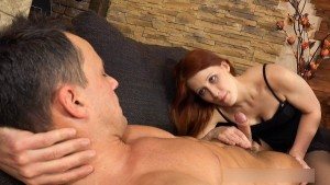 CFNM Anal Therapy part 1
