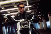 Терминатор 2 - Судный день / Terminator 2 Judgment Day (Арнольд Шварценеггер, Линда Хэмилтон, Эдвард Ферлонг, 1991) Baff38400035178