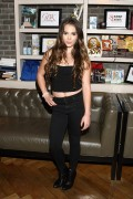 McKayla Maroney - GBK & Stop Attack Pre Kids Choice Gift Lounge in Hollywood March 27-2015 x8