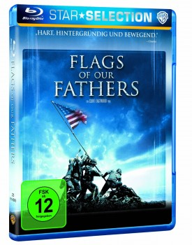 Flags of Our Fathers (2006) Full Blu-Ray 39Gb VC-1 ITA FRE DD 5.1 ENG LPCM 5.1