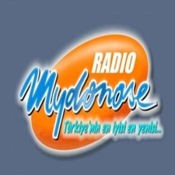 Radyo Mydonose Orjinal Top 40 Listesi 28 Mart 2015 İndir