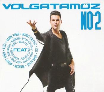 Volga Tamöz – No'2 (2015) 320 Kbps Full Albüm + Cover İndir