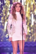 Jennifer Lopez - Nickelodeon's 28th Annual Kids' Choice Awards 3/28/15