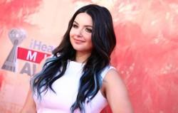 Ariel Winter - 2015 iHeartRadio Music Awards in Los Angeles 3/29/15