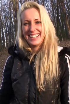 Czech Jogger Johana Cover