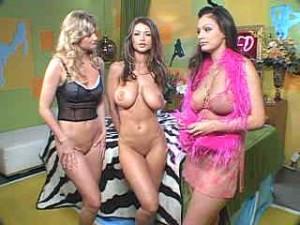 big panty nudes