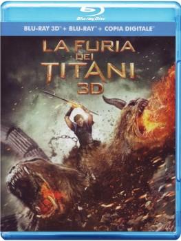 La furia dei titani 3D (2012) Full Blu-Ray 3D 31Gb AVC\MVC ITA DD 5.1 ENG DTS-HD MA 5.1 MULTI