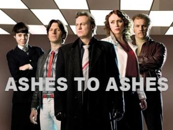 Ashes to Ashes - Stagione 2 (2009) [Completa] SATRip mp3 ITA