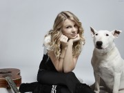 Taylor Swift & Her Furry Friends