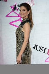 Maria Menounos - JustFab Ready-To-Wear Launch Party Hollywood 04/01/2015