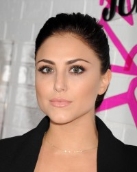 Cassie Scerbo - JustFab Ready-To-Wear Launch Party Hollywood 04/01/2015