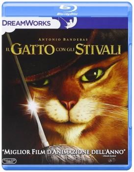 Il gatto con gli stivali (2011) Full Blu-Ray 38Gb AVC ITA DD 5.1 ENG TrueHD 7.1 MULTI