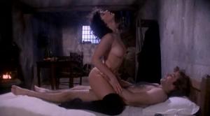 Angelina jolie nude foxfire