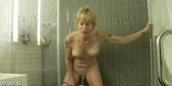 Sexy big booty white girl porn