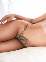 Celeb Nuirka Marcos Naked Gif