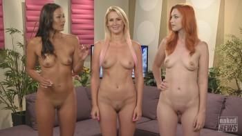 Superstar Sabrina Reiter Nude Pictures