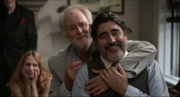Love is strange 2014 subdivx for Piso x filmaffinity