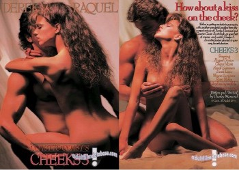 Cheeks 3 (1990) – Classic French Porn Movie